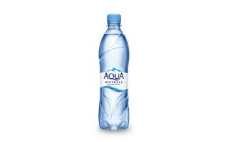 Aqua Minerale Негазированная