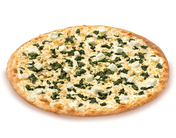 Шпинат и Сыр