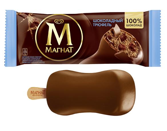 Магнат Шоколадный трюфель