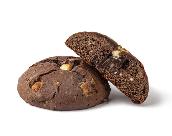 Куки шоколадное